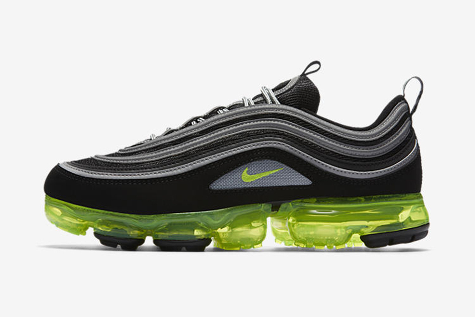 """Nike Air VaporMax 97 """"Japan"""" Releases In March"""